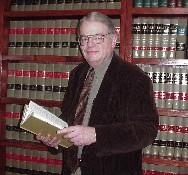 Jon Buchholdt